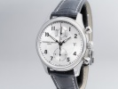 Frederique Constant Runabout Chrono, Limited Edition, full set