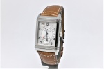 SÅLD - Jaeger-LeCoultre Reverso Grand Taille Day Date