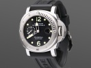 RESERVERAD - Panerai Luminor Submersible PAM24, Full set, svensksåld -17