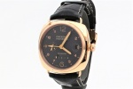 SÅLD - Panerai Radiomir 10 Days GMT Oro Rosso, 18K, Limited Edition