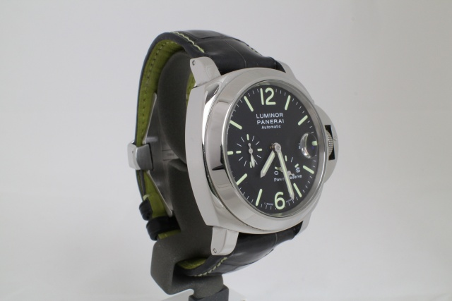 SÅLD - Panerai Luminor Power Reserve PAM90