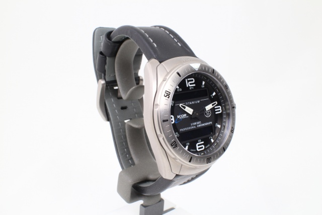 SÅLD - Luminox SXC 5240