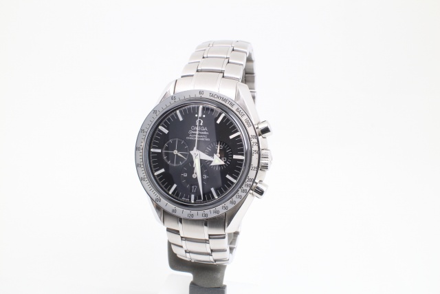 SÅLD - Omega Speedmaster Broad Arrow