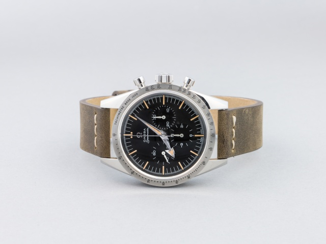 SÅLD - Omega Speedmaster '57 Chronograph - The 1957 Trilogy