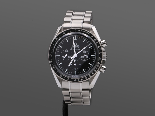 SÅLD - Omega Speedmaster Moonwatch Pro 005, full set -17