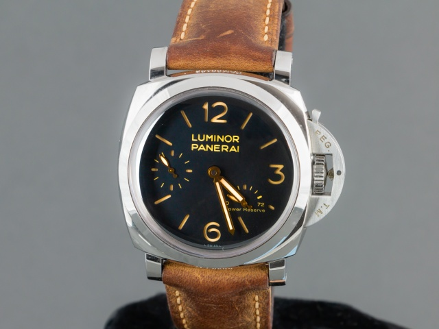 SÅLD - Panerai Luminor 1950 3 Days Power Reserve PAM423