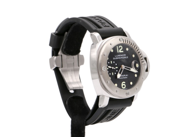 SÅLD - Panerai Luminor Submersible PAM 24